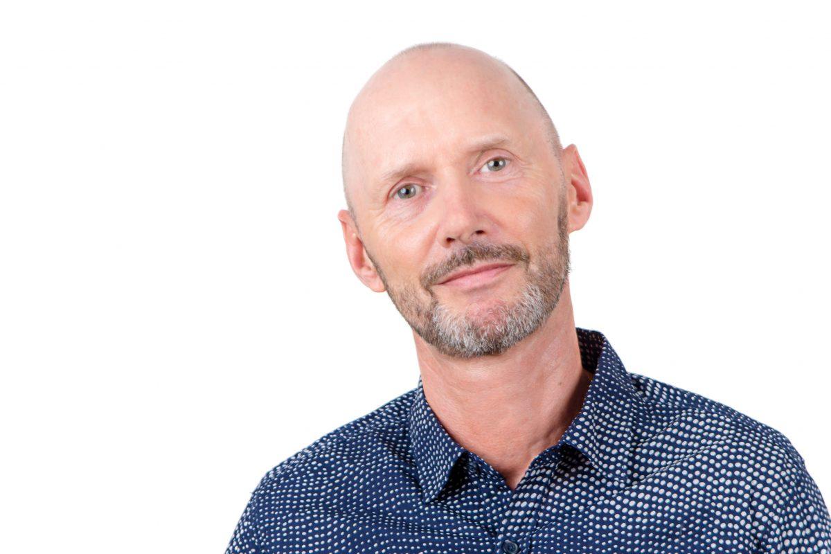 Jan Willem de Klerk