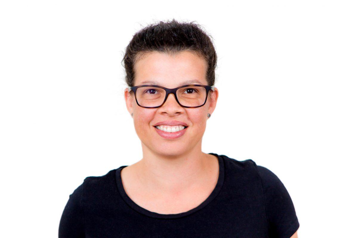 Joyce Bikker