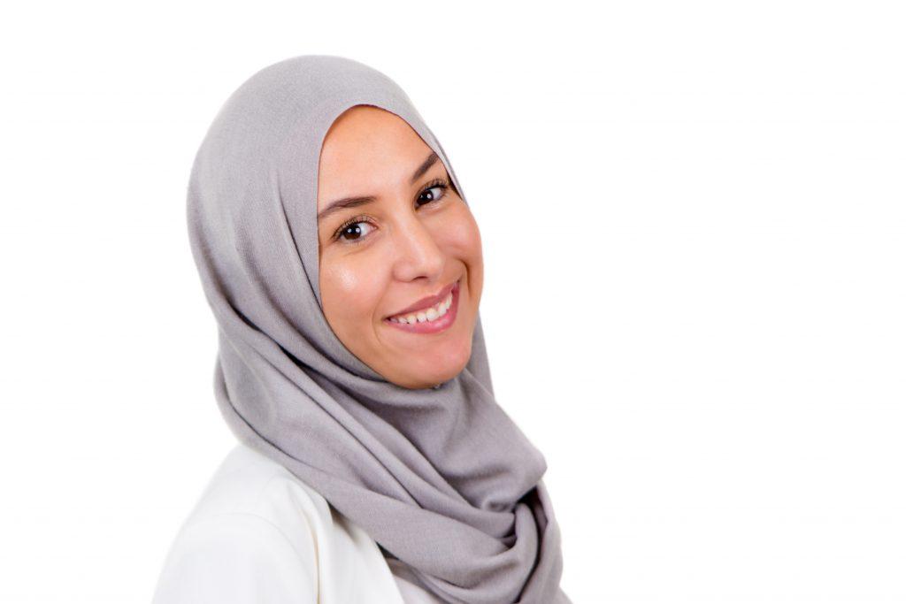 Nadia Bounid