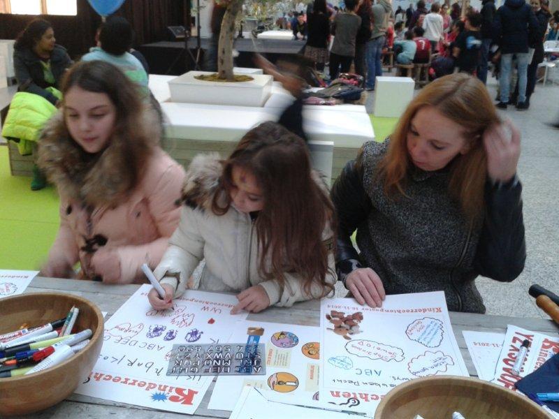 Het Haags Kinderrechtenfestival