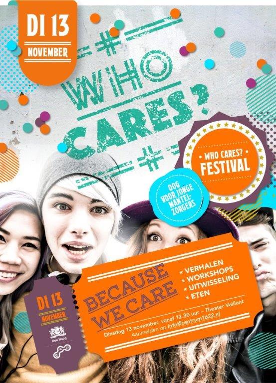 Who Cares Festival 2018