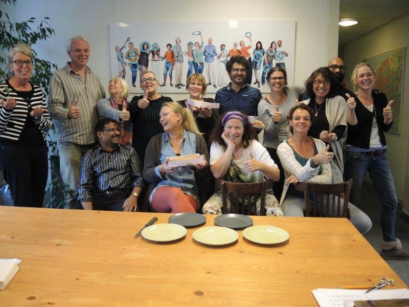 Haags project tegen loverboypraktijken maakt kans op Europese prijs