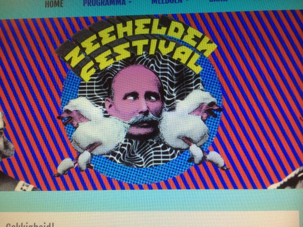 Zeeheldenfestival 2016