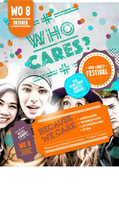 Who Cares Festival 2017