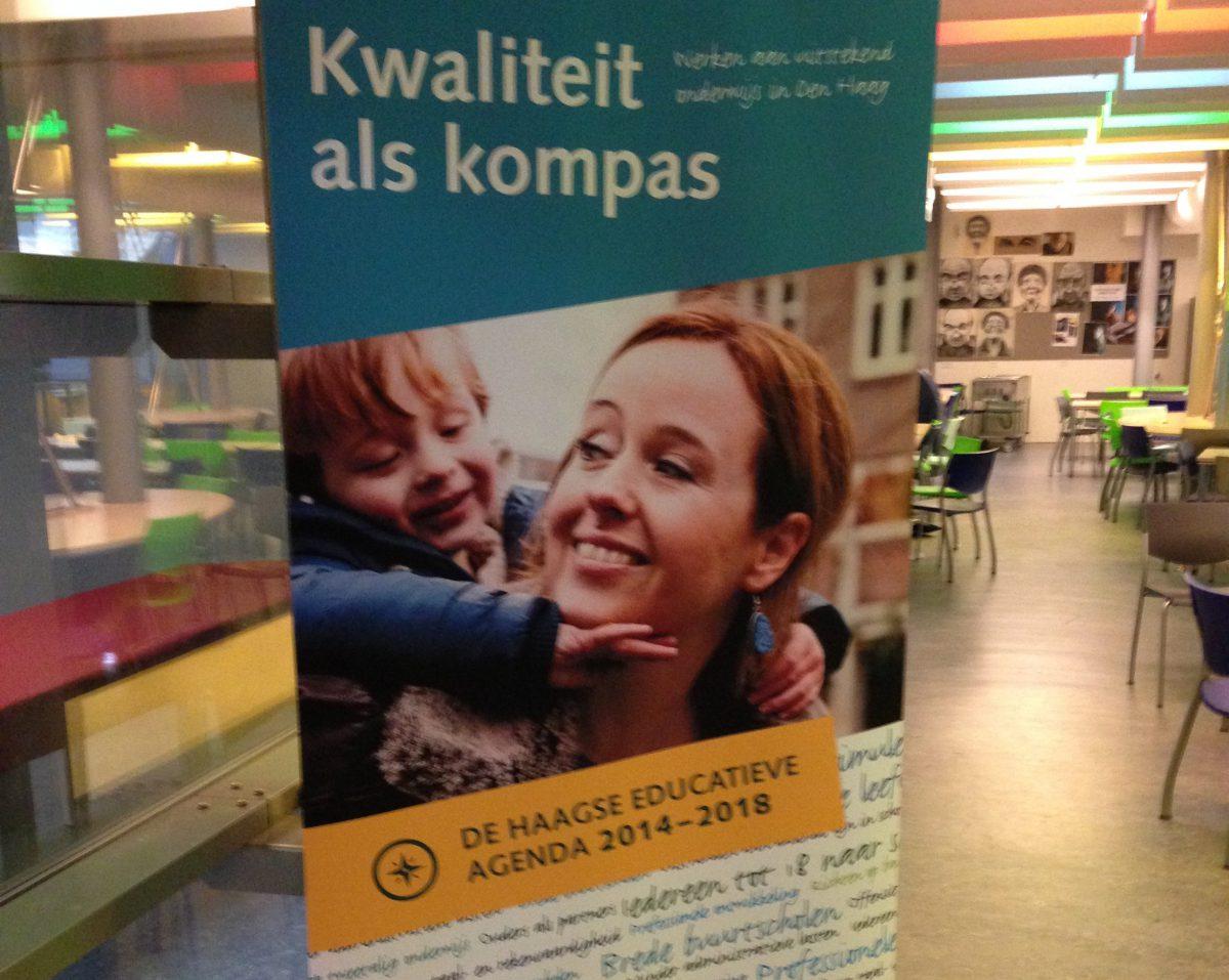 Haagse Educatieve Agenda (HEA)