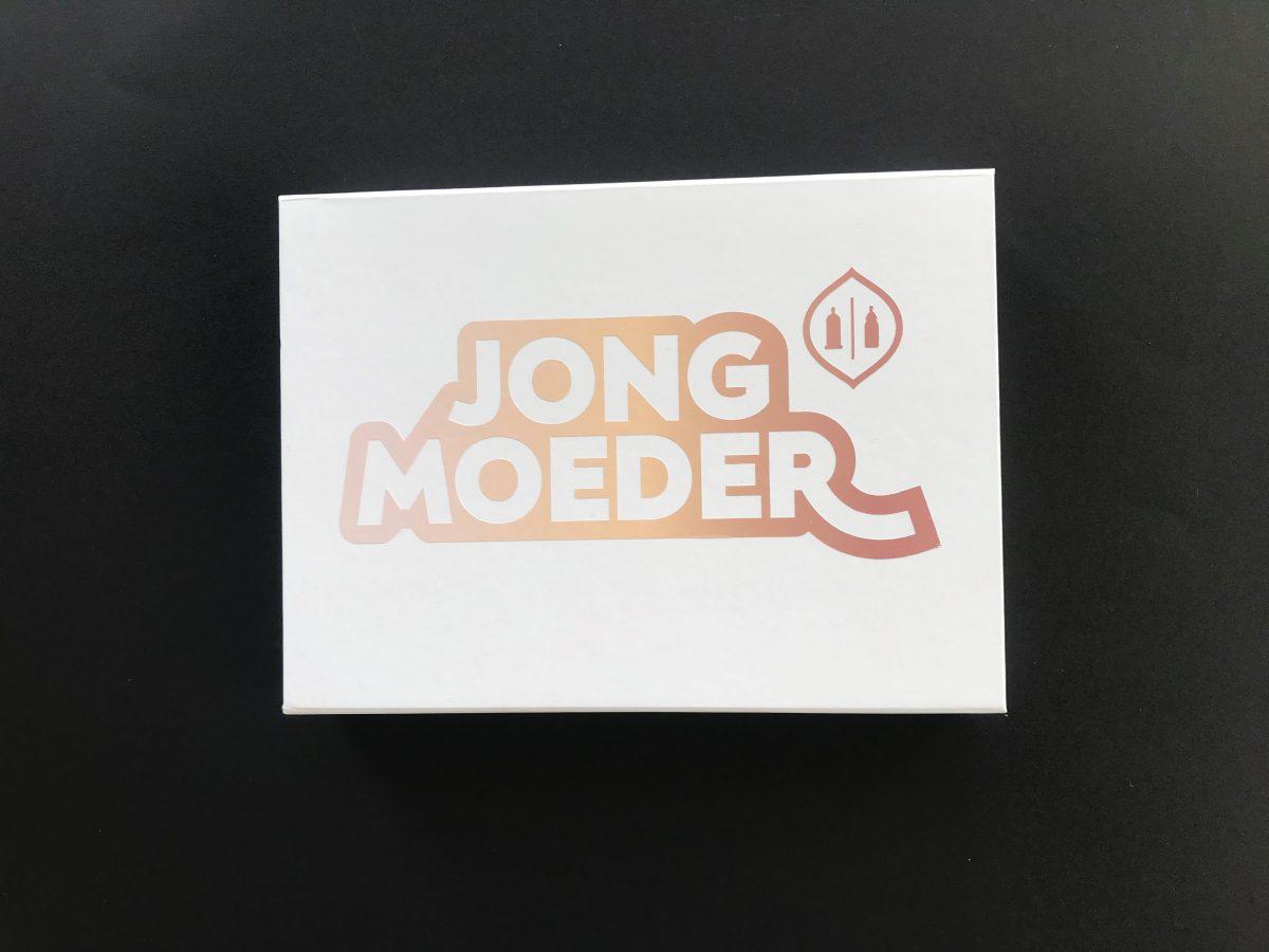 Toolbox Jong Moeder