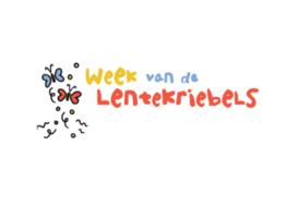 Gratis Gastles 'Week van de Lentekriebels 2021'